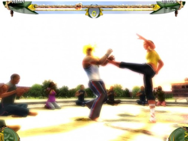 Screenshot 6 - Martial Arts: Capoeira