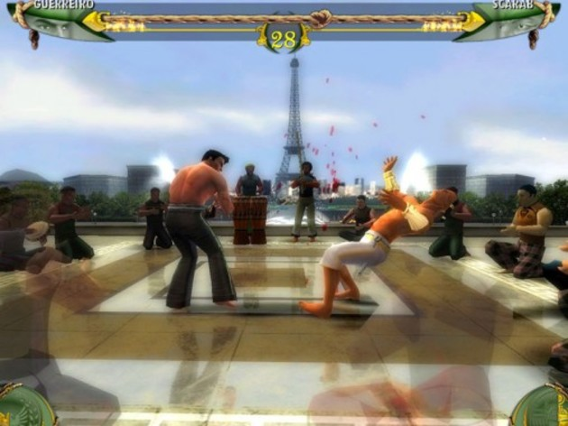 Screenshot 5 - Martial Arts: Capoeira