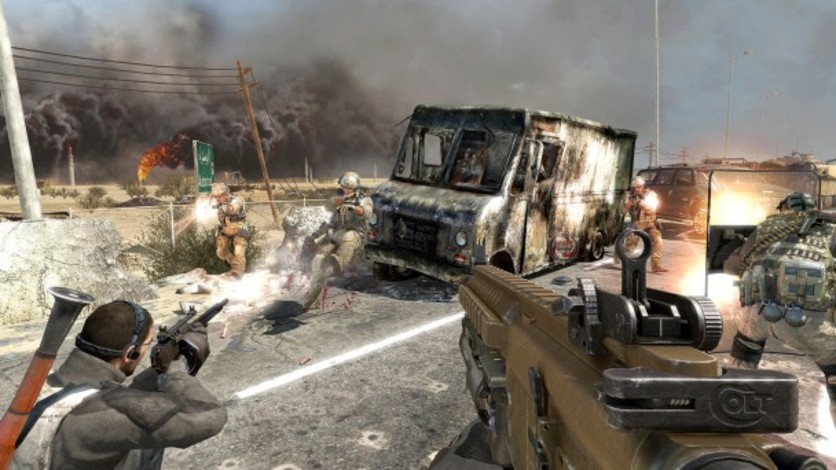 Screenshot 3 - Call of Duty: Modern Warfare 3 Collection 3: Chaos Pack