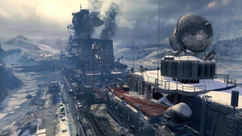 Screenshot 11 - Call of Duty: Modern Warfare 3 Collection 3: Chaos Pack