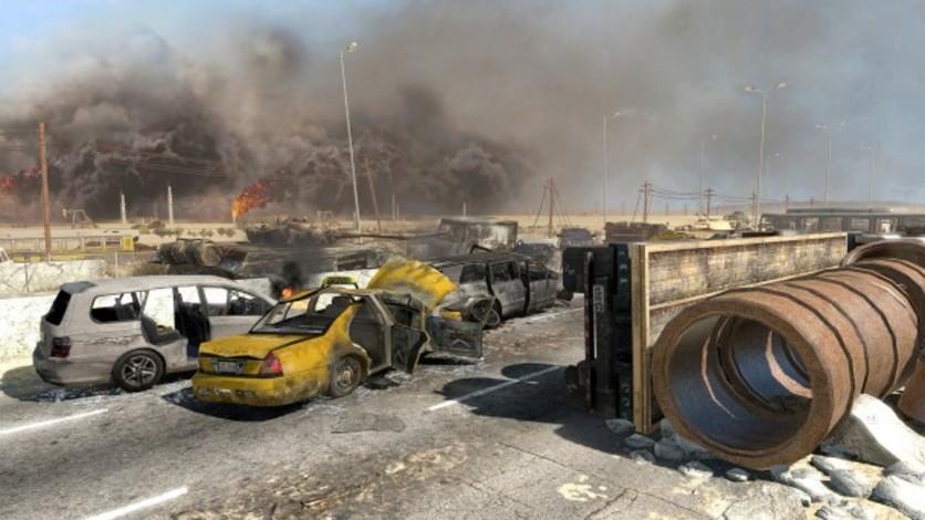 Screenshot 9 - Call of Duty: Modern Warfare 3 Collection 3: Chaos Pack (MAC)