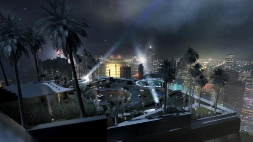 Screenshot 5 - Call of Duty: Modern Warfare 3 Collection 3: Chaos Pack (MAC)