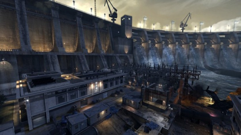 Screenshot 6 - Call of Duty: Modern Warfare 3 Collection 3: Chaos Pack (MAC)