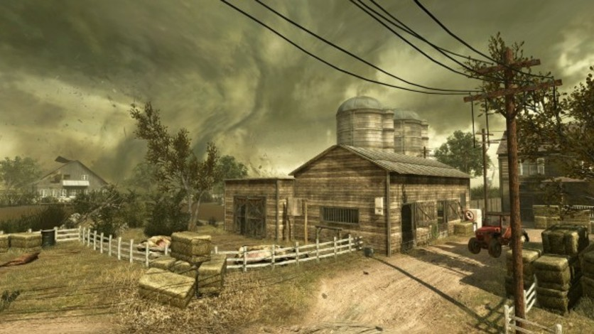 Screenshot 8 - Call of Duty: Modern Warfare 3 Collection 3: Chaos Pack (MAC)