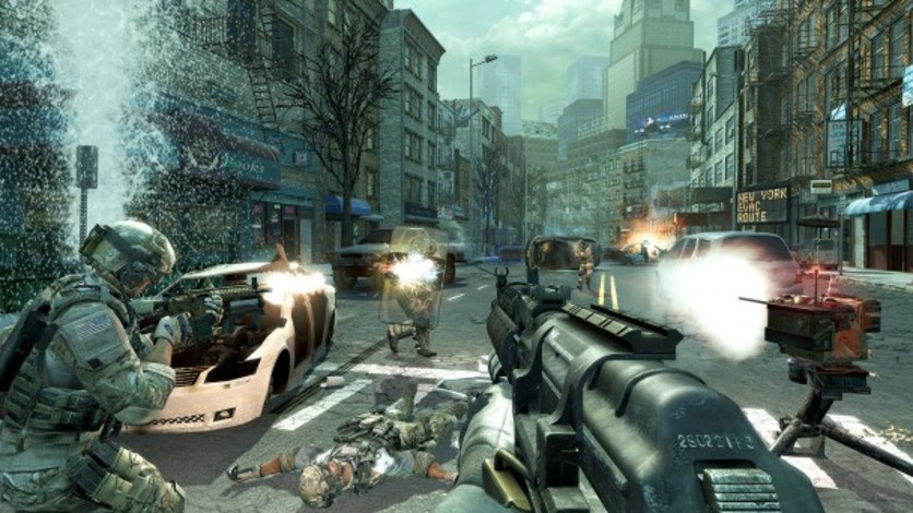 Screenshot 2 - Call of Duty: Modern Warfare 3 Collection 3: Chaos Pack