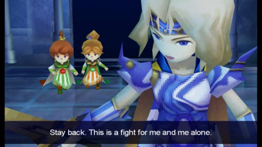Screenshot 6 - FINAL FANTASY IV