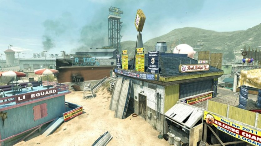 Screenshot 5 - Call of Duty: Modern Warfare 3 Collection 4: Final Assault (MAC)
