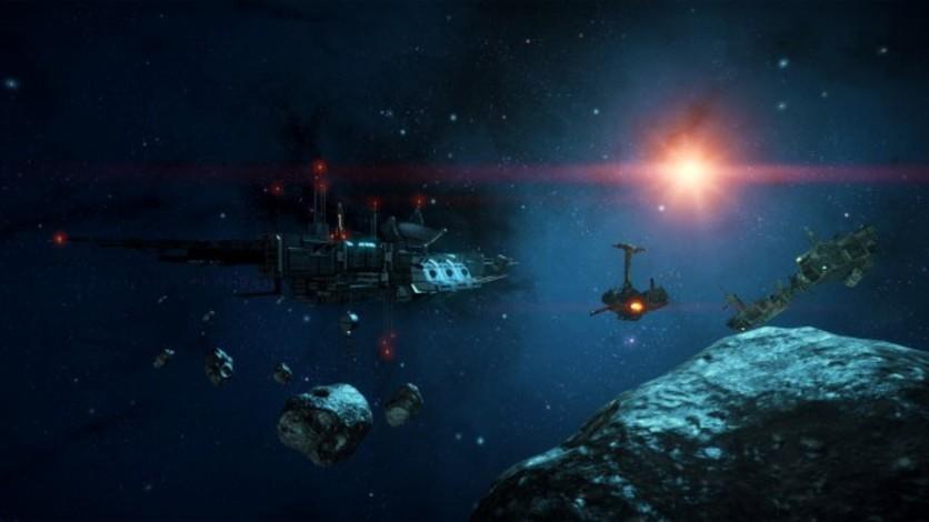 Screenshot 7 - Entropy - Explorer Pack