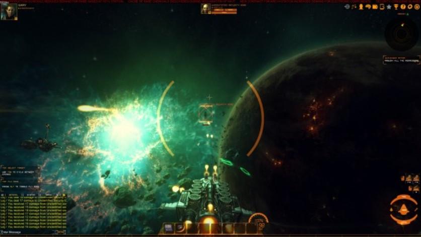 Screenshot 4 - Entropy - Explorer Pack