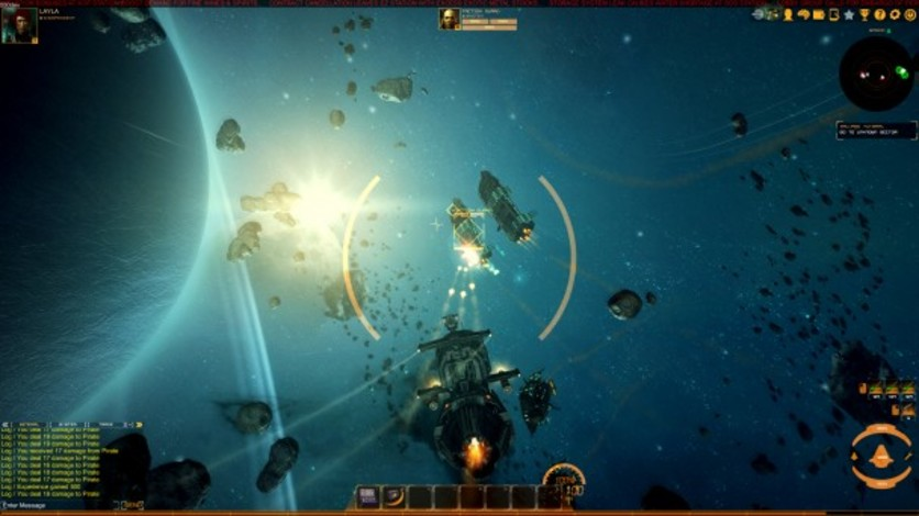 Screenshot 5 - Entropy - Explorer Pack