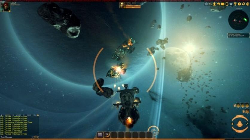 Screenshot 9 - Entropy - Explorer Pack