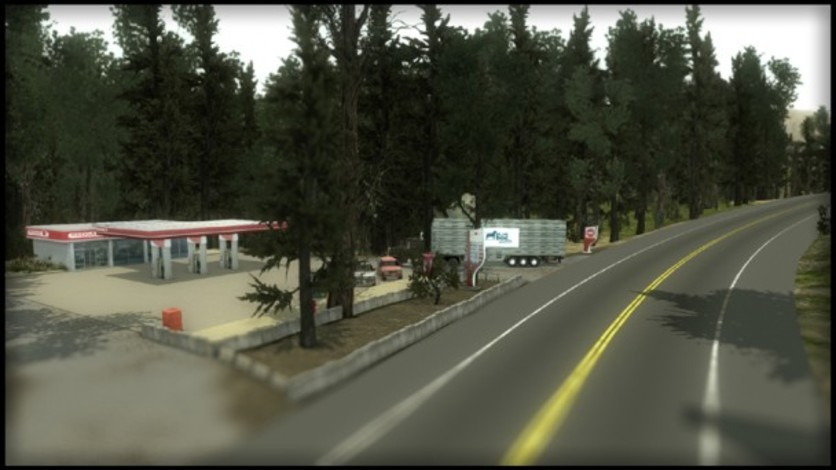 Screenshot 9 - Extreme Roads USA