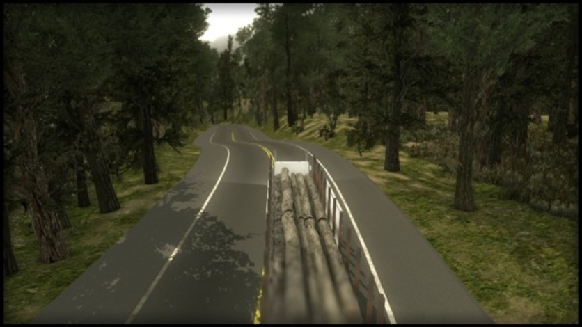 Screenshot 5 - Extreme Roads USA