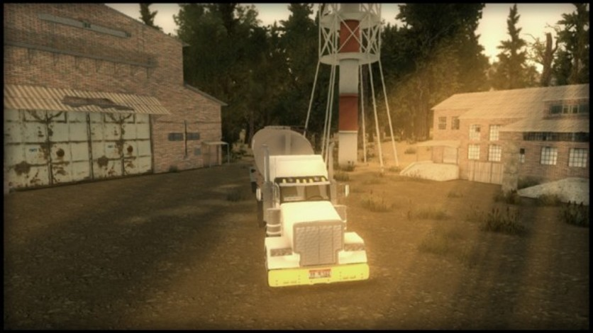 Screenshot 8 - Extreme Roads USA