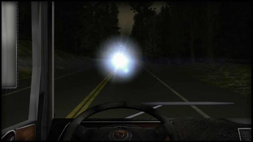 Screenshot 4 - Extreme Roads USA