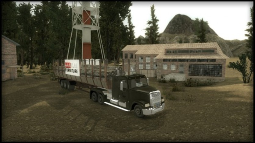 Screenshot 10 - Extreme Roads USA