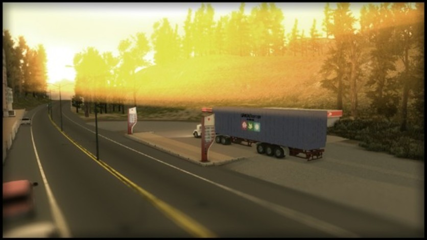 Screenshot 2 - Extreme Roads USA