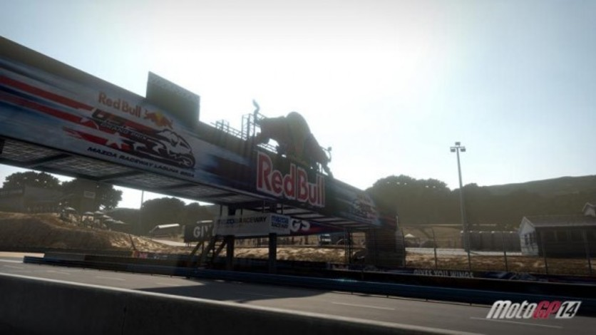 Screenshot 2 - MotoGP 14 - Season Pass