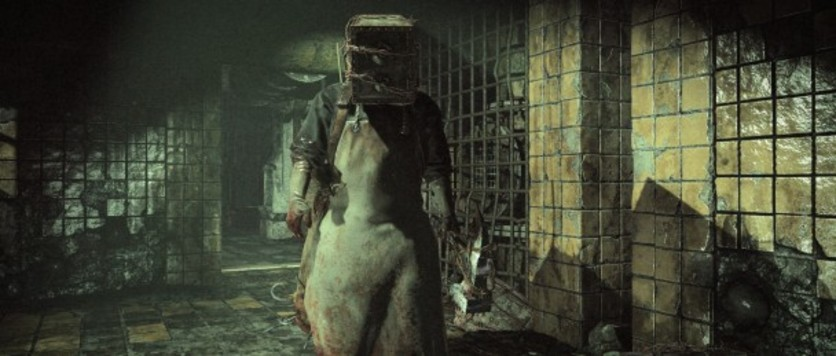 Screenshot 3 - The Evil Within Season Pass