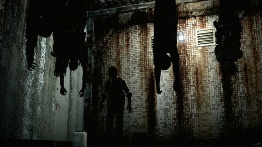 Screenshot 4 - The Evil Within Season Pass