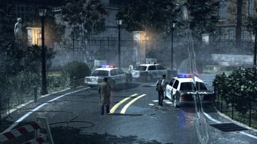 Screenshot 7 - The Evil Within Season Pass