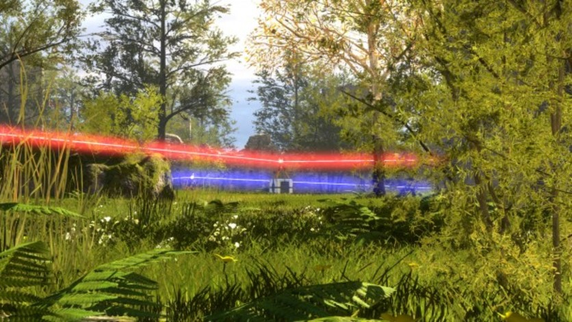Screenshot 9 - The Talos Principle