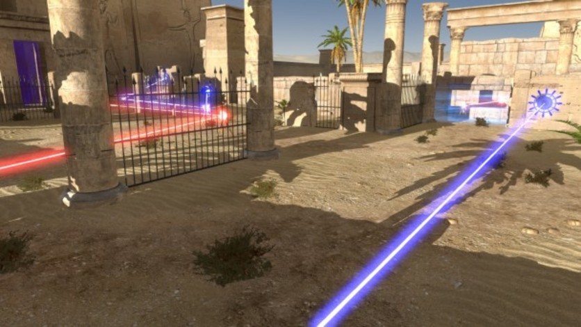 Screenshot 13 - The Talos Principle