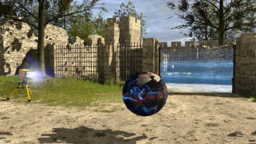 Screenshot 8 - The Talos Principle