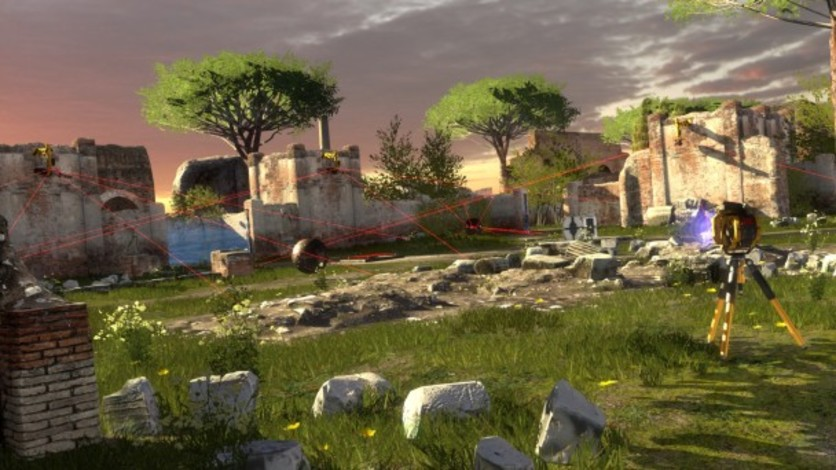 Screenshot 12 - The Talos Principle
