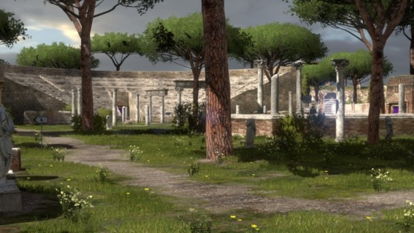Screenshot 10 - The Talos Principle