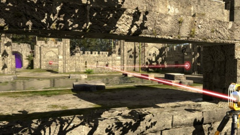 Screenshot 6 - The Talos Principle