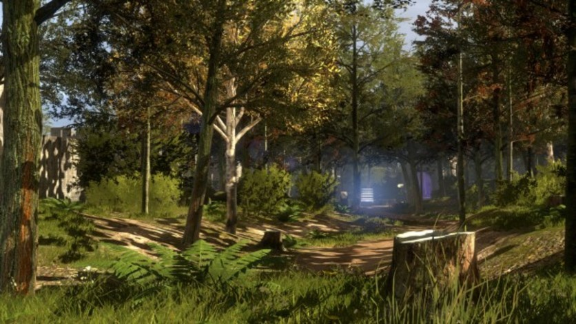 Screenshot 14 - The Talos Principle