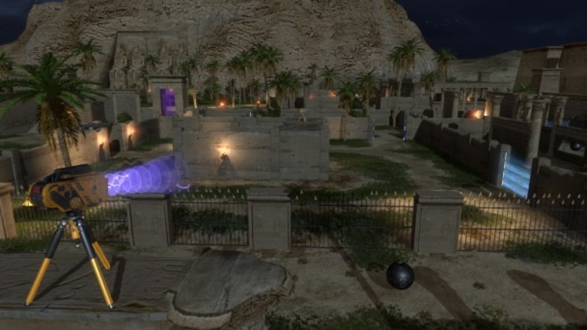 Screenshot 7 - The Talos Principle