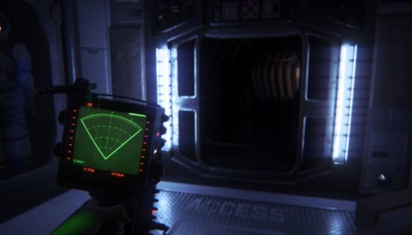 Screenshot 4 - Alien: Isolation Season Pass