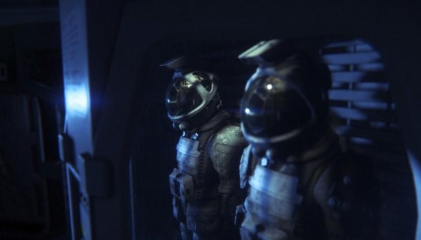 Screenshot 2 - Alien: Isolation Season Pass