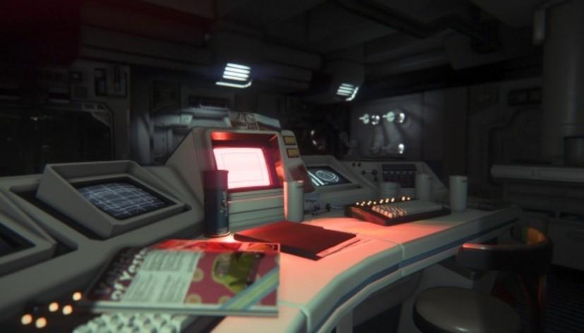 Screenshot 5 - Alien: Isolation Season Pass