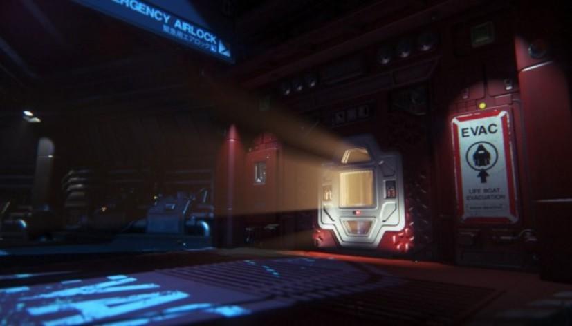 Screenshot 1 - Alien: Isolation Season Pass