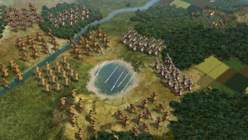 Screenshot 4 - Sid Meier's Civilization V (MAC)