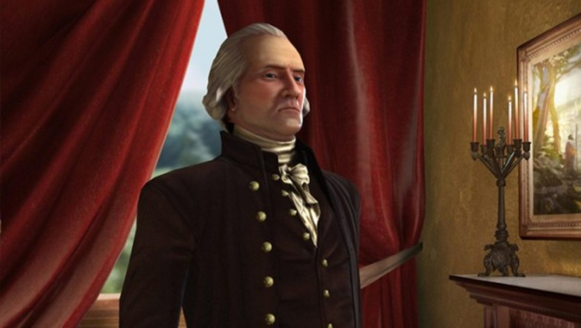 Screenshot 6 - Sid Meier's Civilization V (MAC)