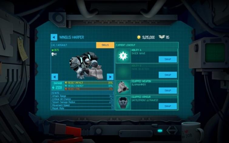 Screenshot 3 - OTTTD