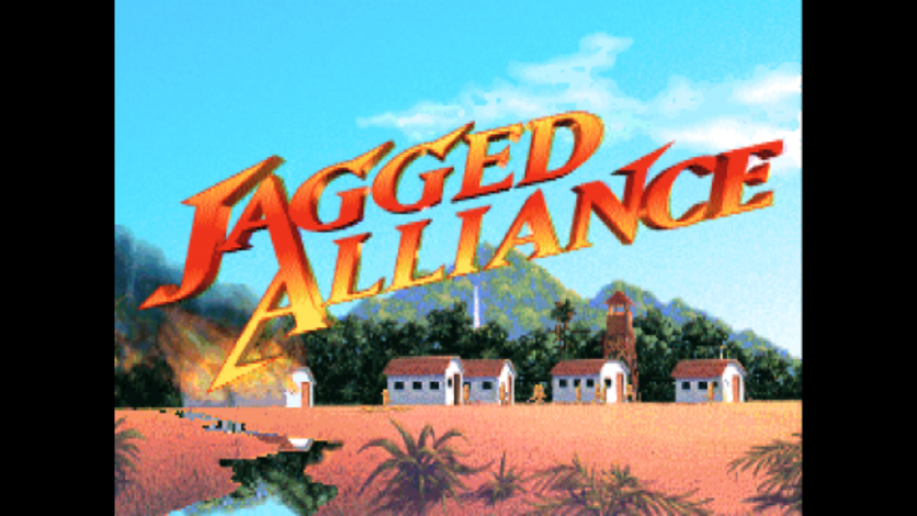 Screenshot 6 - Jagged Alliance - Gold Edition