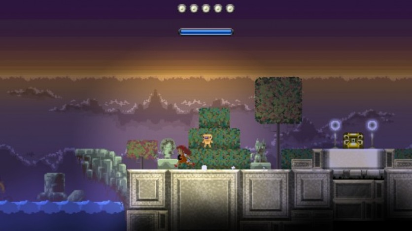 Screenshot 6 - Finding Teddy 2