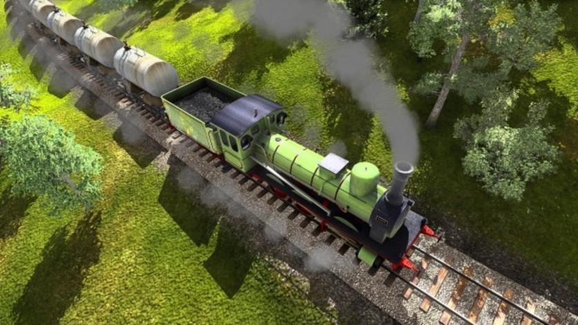 Screenshot 7 - Train Fever
