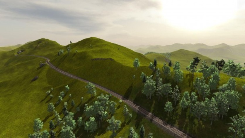 Screenshot 5 - Train Fever