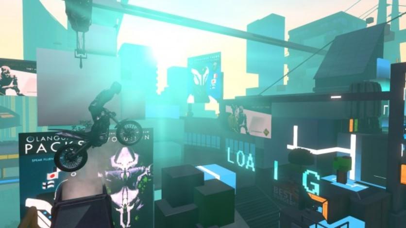 Screenshot 3 - Trials Fusion - Fault One Zero