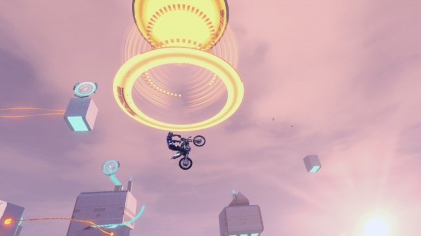 Screenshot 4 - Trials Fusion - Fault One Zero