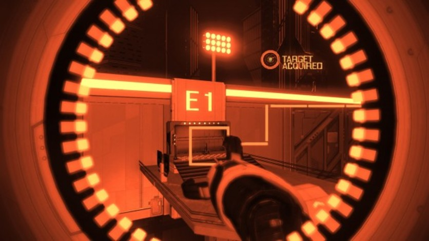 Screenshot 1 - Trials Fusion - Fault One Zero
