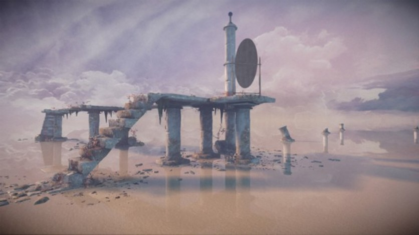 Screenshot 3 - Mind: Path to Thalamus