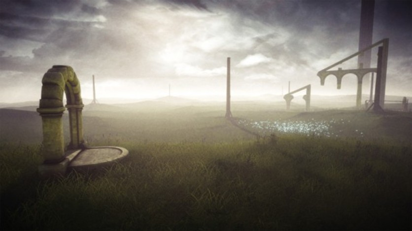 Screenshot 12 - Mind: Path to Thalamus