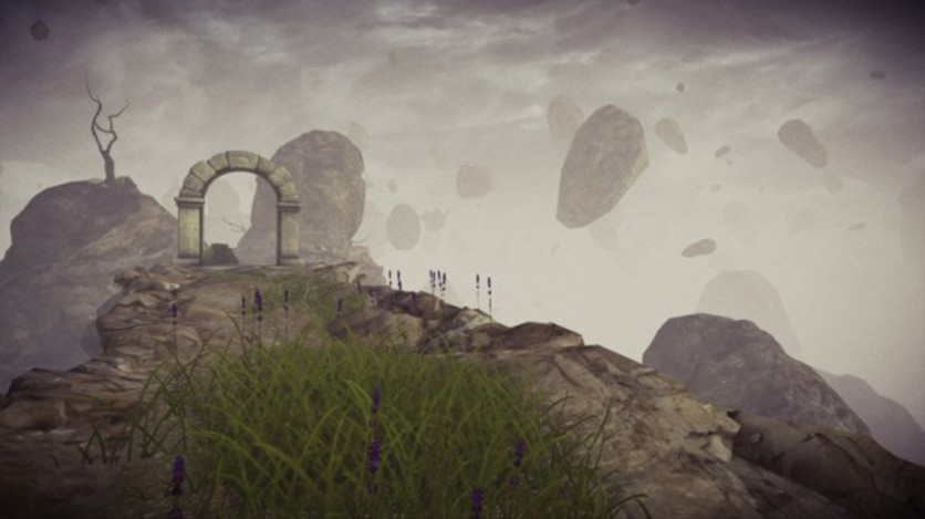 Screenshot 4 - Mind: Path to Thalamus